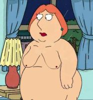 Fat Lois Griffin by whateva09