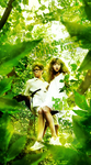 Akdong Musician | The children of the forest by Marsova