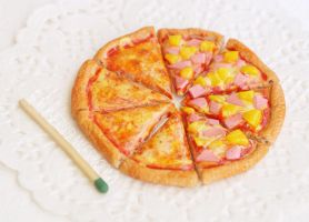 3cm pizza slices by BadgersBakery