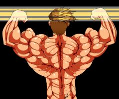 Back Day Gains by OkiSuji
