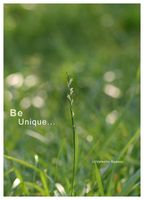 be unique by fir3hand