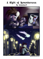 A Night of Rememberance by Wadusher0