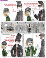 Fallen London: THIS WAS YOUR IDEA by CameoAppearance