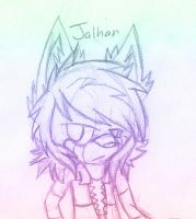 Jalhan Corrin Makon     -Bust (New Look) by Jalhan