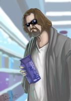 The Dude by Matu222