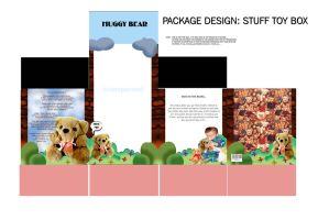 package designing by rpmercenary