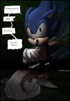 Untamed: Page 45 by Filthyshadow
