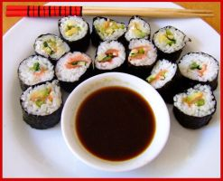 Sushi by SushiLoversClub