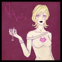 R??? Lalonde by Dahlia-Ruin