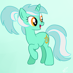 Best Lyra by Doovid97