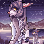 linoone commission by kat