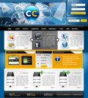 Crystal Center 1.5 by nonlin3 by webgraphix