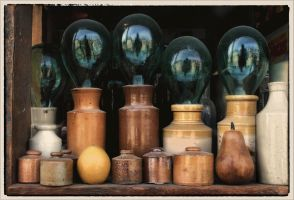 Ceramics and Glass by DouglasHumphries