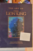 The Art of the Lion King: Limited Edition by kary218