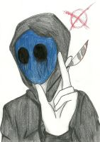 Eyeless Jack by Anna-chan14