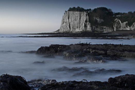 The Cliffs of Dover by Adrian87