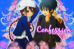 Confession (Ryoma x Sakuno) by ChibisukeER