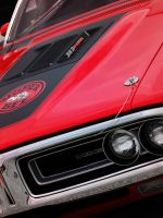 '71 Superbee_II by DetroitDemigod