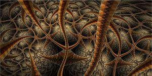 Synapses by FractalDesire
