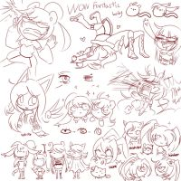 Doodle by Melky9714