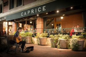 Caprice-cafe by FellowPhotographer