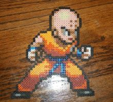 Krillin by EternalBarrel