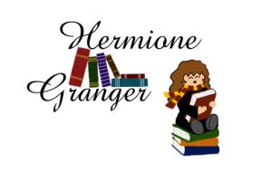 Cutie Hermione Granger by Whisperwings