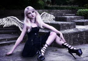 Dark Angel by yurizsai