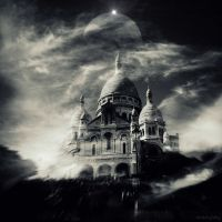 Moon Palace by lostknightkg