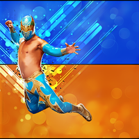 Sin Cara by RaTeD-Gfx