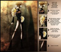 GaGa Fashion 16 by Nellista