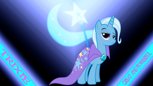 Great And Powerful by XYZExtreme13