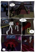 Fraud's Day Out 38 by ZiBaricon