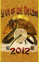 Year of the Dragon by JohnnyMalkavius