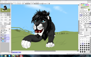 To Adventure! -WIP- by Redd-wulf