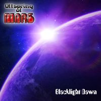 Blacklight Dawn Cover by mac-chipsie