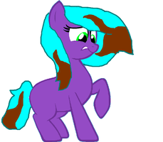 Pony for ScatMan95 by Blooxi