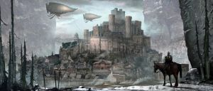 AA: Occupied Fortress by Undercurrent-32