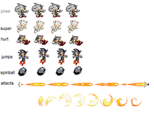 my sprite sheet last won for like 3 mouths by HIDDENKUSH420