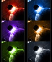 irradiation wallpapers by D-Design