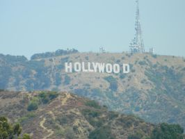 HOLLYWOOD by JesseGoesRawr4