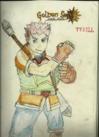Tyrell by spiker275