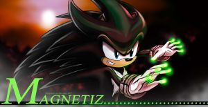 Magnetize The Porcupine by propimol