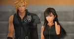 Cloud  and Tifa KH2 Download Updated 30/11!!!! by danit09182