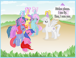 Bitches Please - MLP by Ahr0