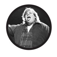 Chris Farley Pin by maxamusholden