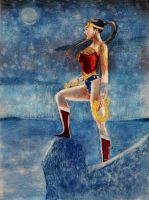WOnder woman 01 by dezz1977