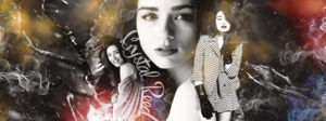 Crystal Reed by LydiaLM