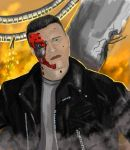 Terminator by mark1up