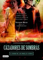 Cazadores de Sombras: Ciudad de Los Angeles Caidos by Camyloveonedirection